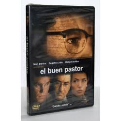 El buen pastor. DVD