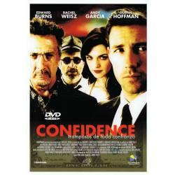Confidence. DVD