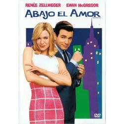 Abajo el Amor. DVD