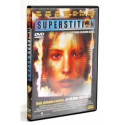 Superstition. DVD