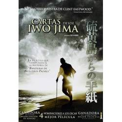 Cartas desde Iwo Jima. DVD