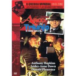 Arco de Triunfo. DVD