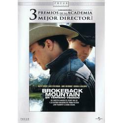 Brokeback Mountain (En...