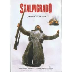 Stalingrado. DVD