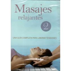 Masajes Relajantes 2. DVD