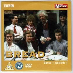 Bread. Series 1. Episode 1....