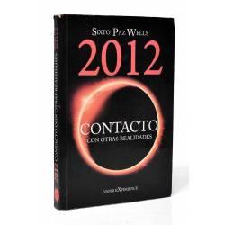 2012. Contacto con otras...