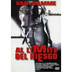 Al límite del riesgo. DVD