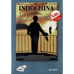 Indochina. DVD