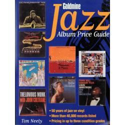 Goldmine Jazz Album Price...