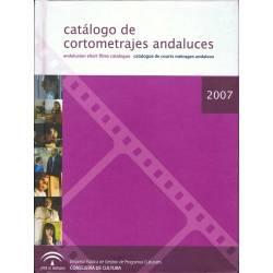 Catálogo de Cortometrajes...