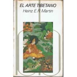 El Arte Tibetano - Heinz E....