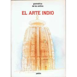 El Arte Indio. Gramática de...