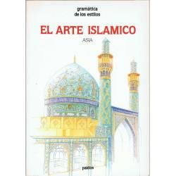 El Arte Islámico. Asia....