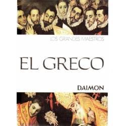 El Greco - Jacques Lassaigne