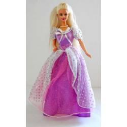 Muñeca Barbie de Mattel....