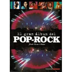 El gran álbum del Pop-Rock....