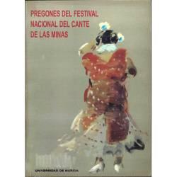 Pregones del Festival...