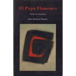 El Papa Flamenco. Textos en...
