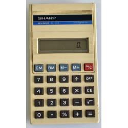 Calculadora Sharp Elsi Mate...