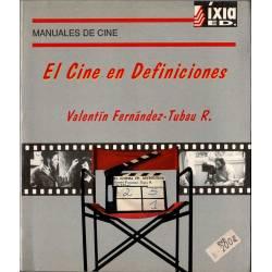 El Cine en Definiciones