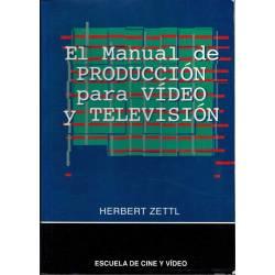 El Manual de Producción...