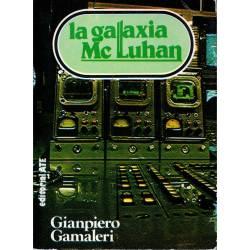 La galaxia Mc Luhan -...