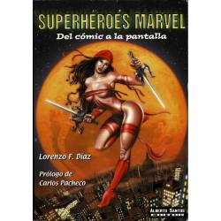 Superhéroes Marvel. Del...