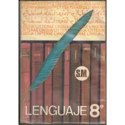 Lenguaje 8º EGB