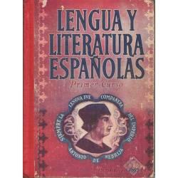 Lengua y Literatura...
