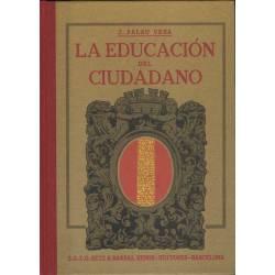 La Educación del Ciudadano...