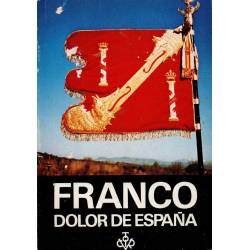 Franco dolor de España