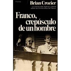 Franco, crepúsculo de un...