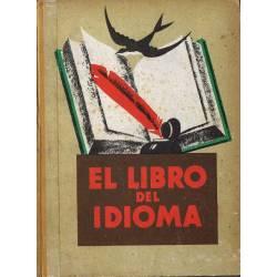 El Libro del Idioma....