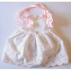Vestido original muñecas...