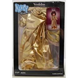 Nancy. Colección Vestidos...