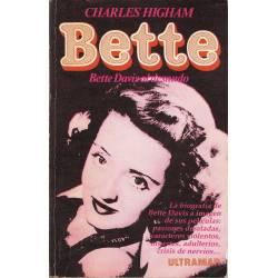 Bette Davis al desnudo