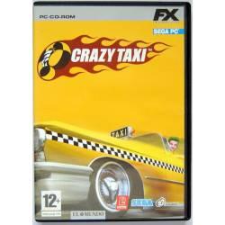 Juego PC Crazy Taxi - Sega...