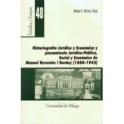 Historiografía Jurídica y...