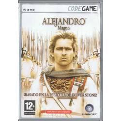 Alejandro Magno. PC CD ROM...