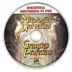 Mitología Universal y...
