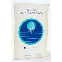 Vida del Capitán Contreras