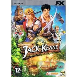 Jack Keane al rescate del...