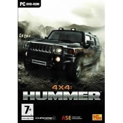 4x4: Hummer. PC