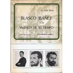 Blasco Ibáñez y la Valencia...