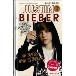 Justin Bieber. Ha nacido...