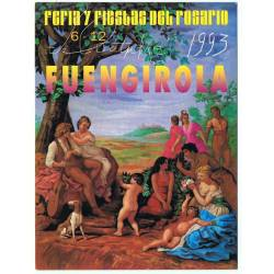 Postal de Fuengirola,...