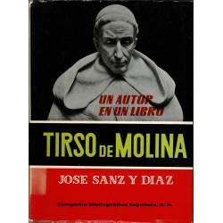 Tirso de Molina