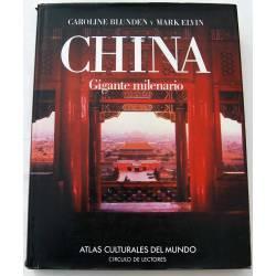 China. Gigante milenario -...
