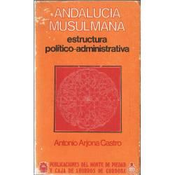 Andalucía Musulmana....